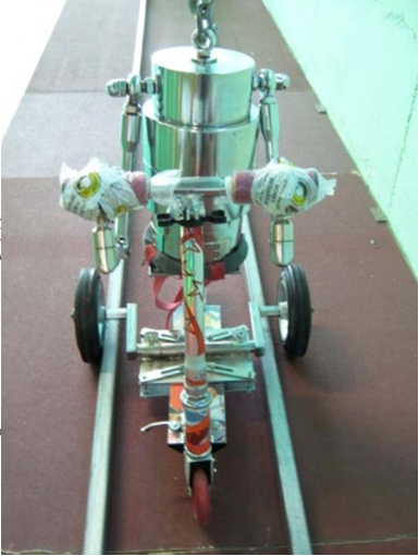 Dynamic Strength Testing Equipment