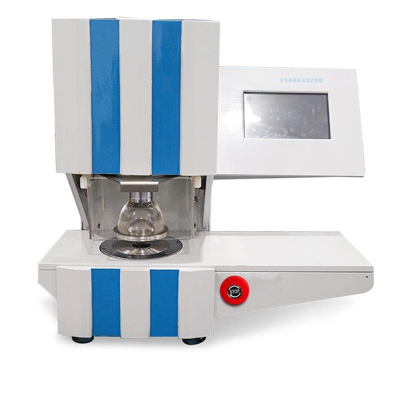 Fabric Bursting Strength Testing Machine
