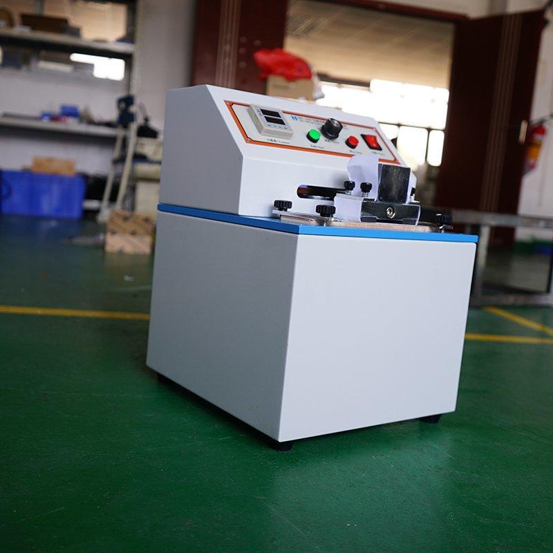 Ink Rubbing FastnessTesting Instruments
