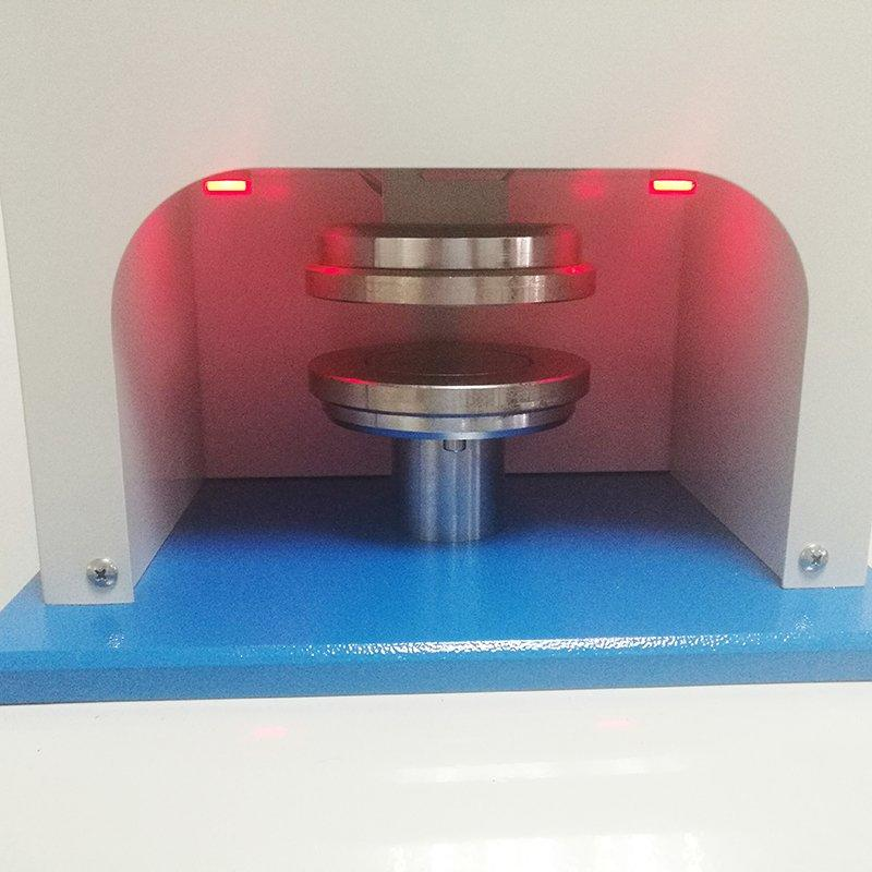 LCD Carboard Ring Crush Tester