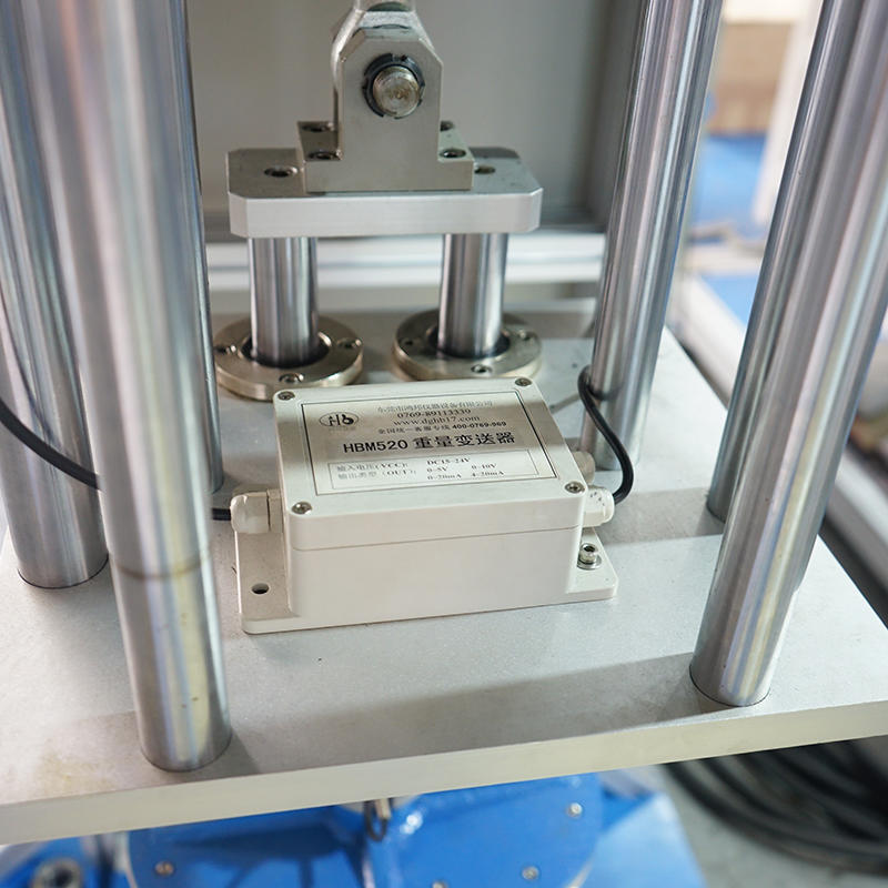 ASTM F1566 Cornell Mattress Durability Tester
