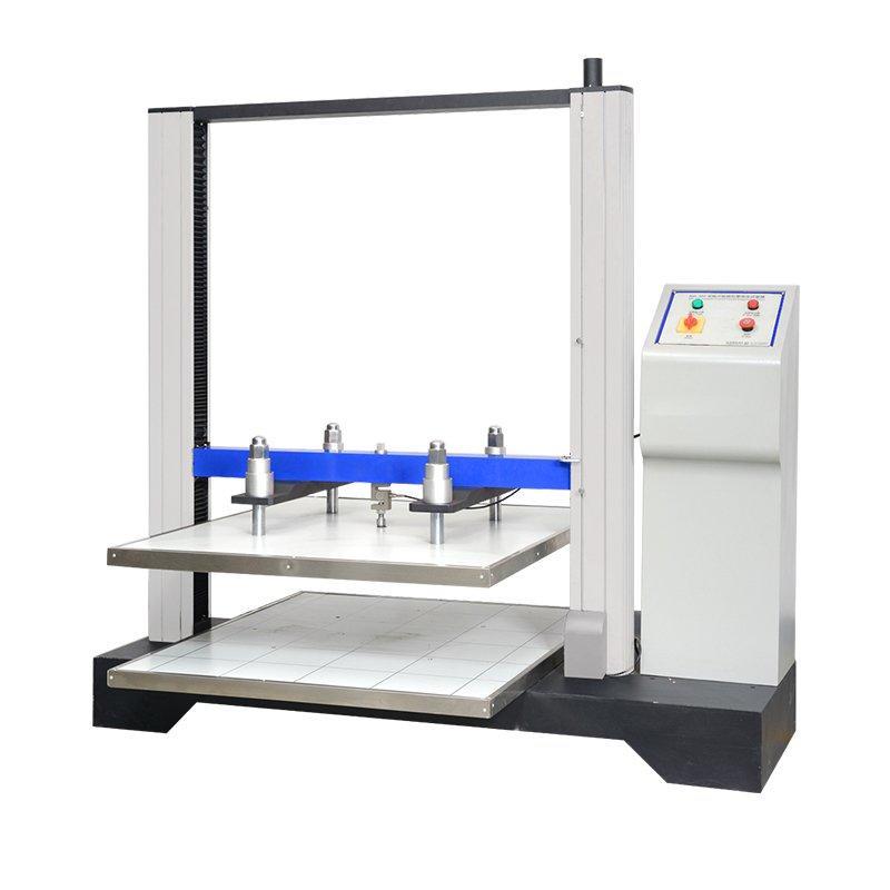 Computer Servo Carton Compressive Tester Series