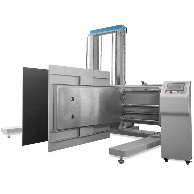 Clamping Force Testing Machine