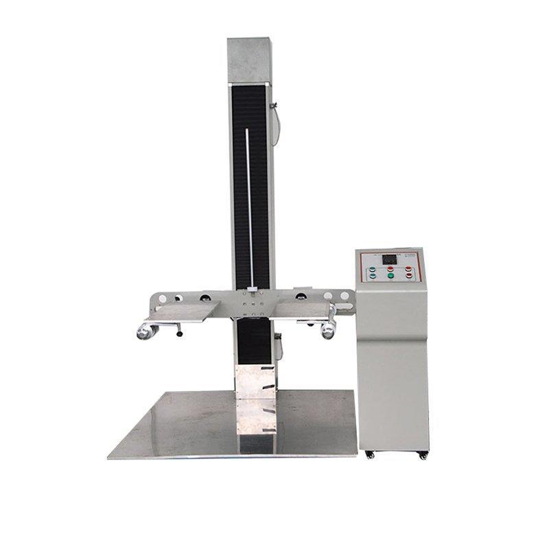 Double-column Drop Test Machine