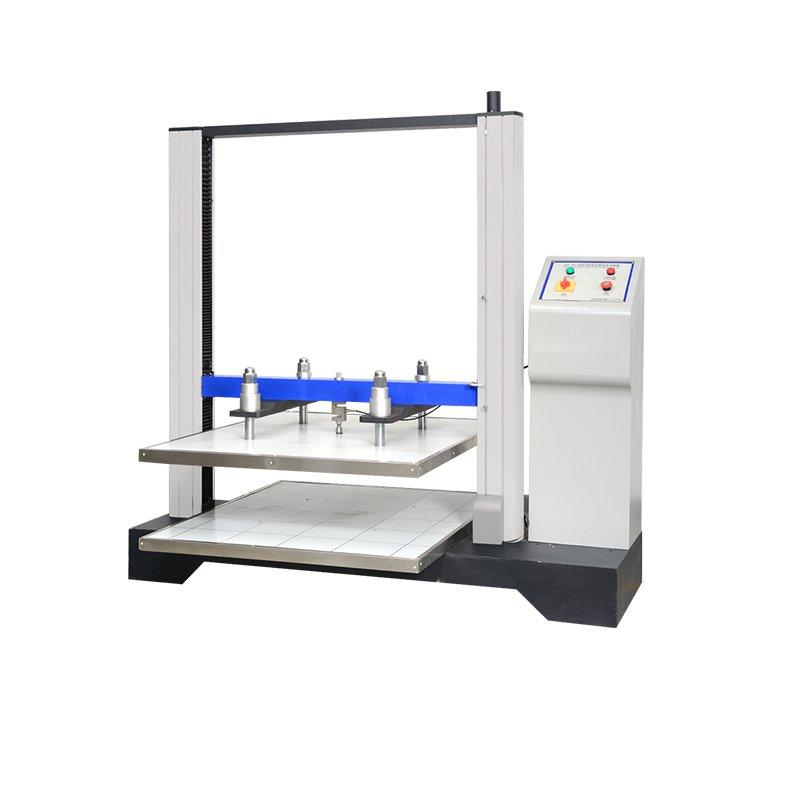 packages compression testing machine