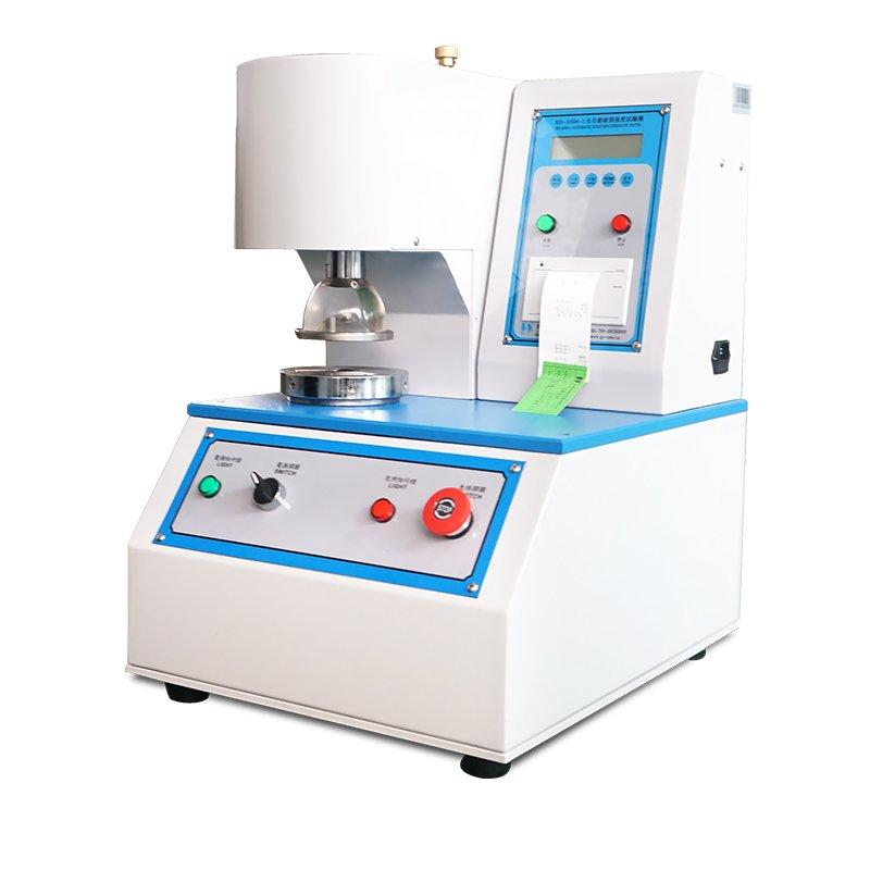 Paper Board Bursting Strength Tester