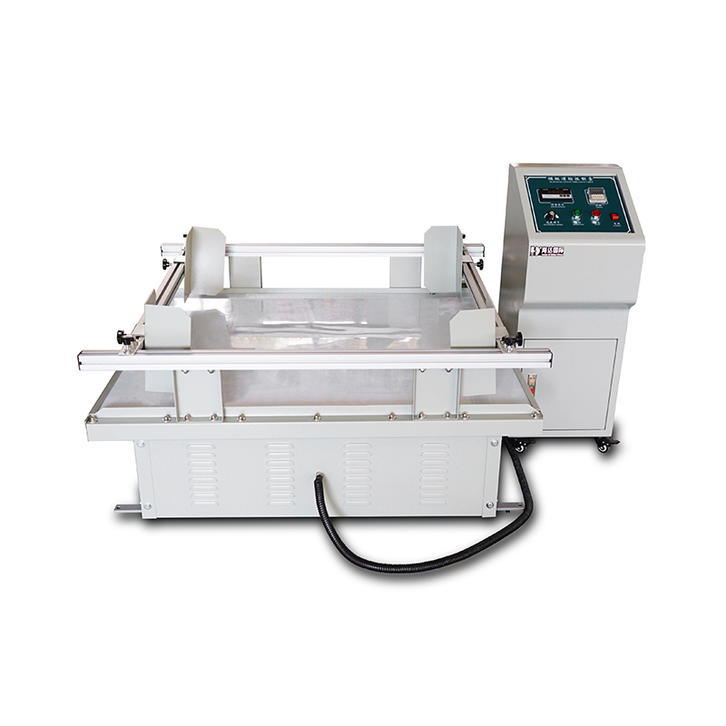 Package Vibration Simulation Tester