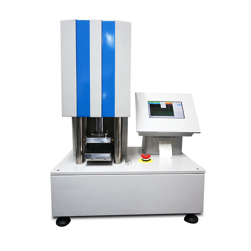 Edge Crush Test Machine
