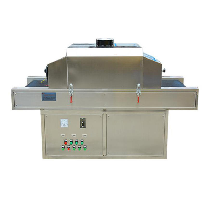 UV Tunnel Sterilization Machine For Masks