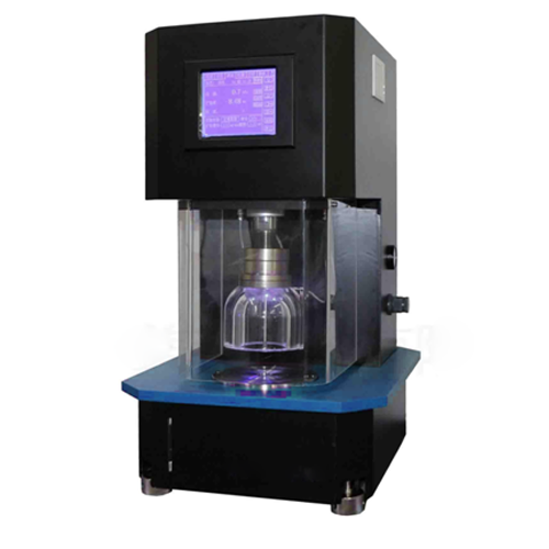 AUTOMATIC HYDRAULIC DIAPHRAM BURSTING TESTER