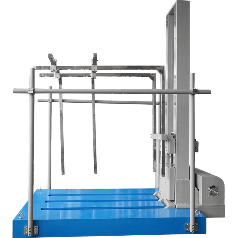 Drop Testing Machine for package box