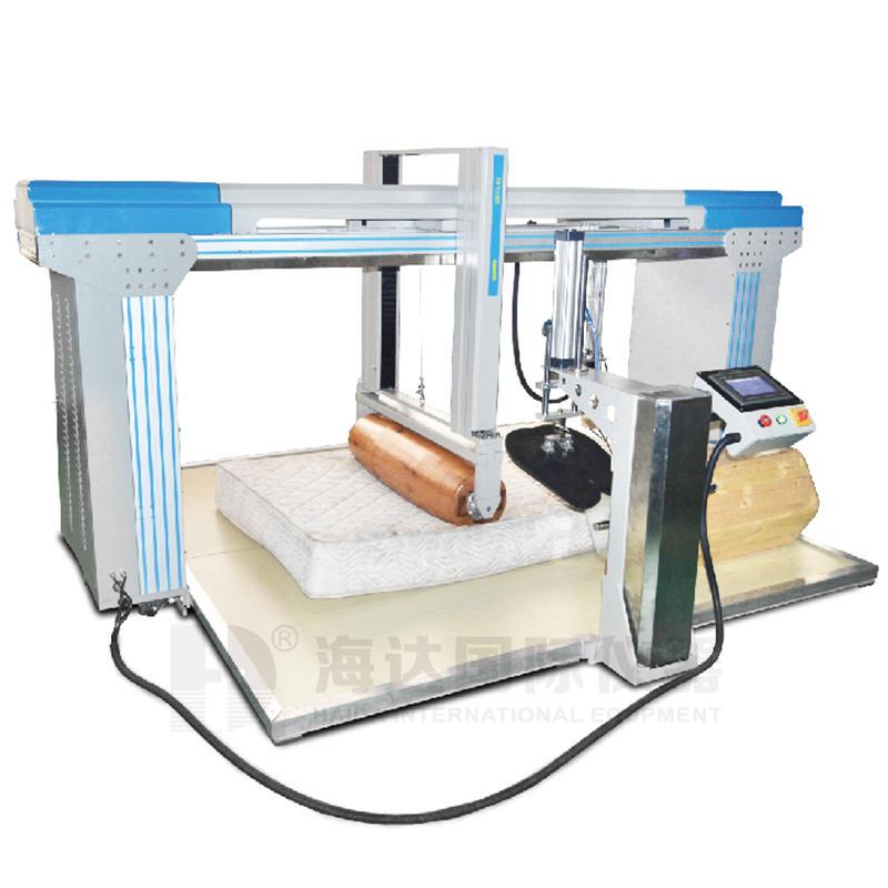 Mattress Rolling Test Machine Multi-Function