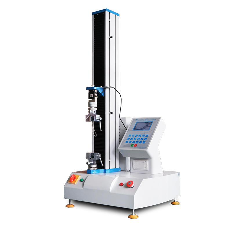 Tensile test machine manual