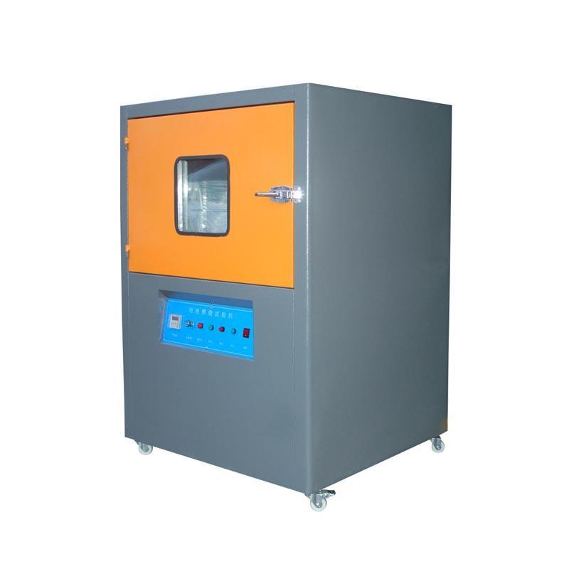 Battery Fire Test Machine UN38.3