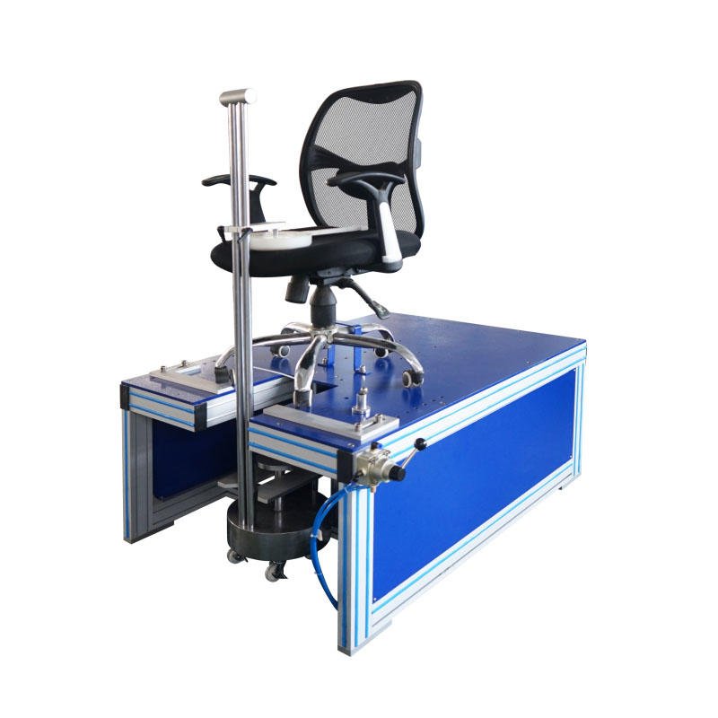 HD-F778 Chair Stability Tester