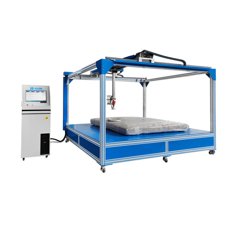 Mattress Fitness and Hardness Tester