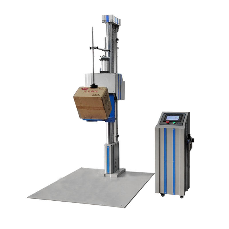Pneumatic Single Wing Drop Tester