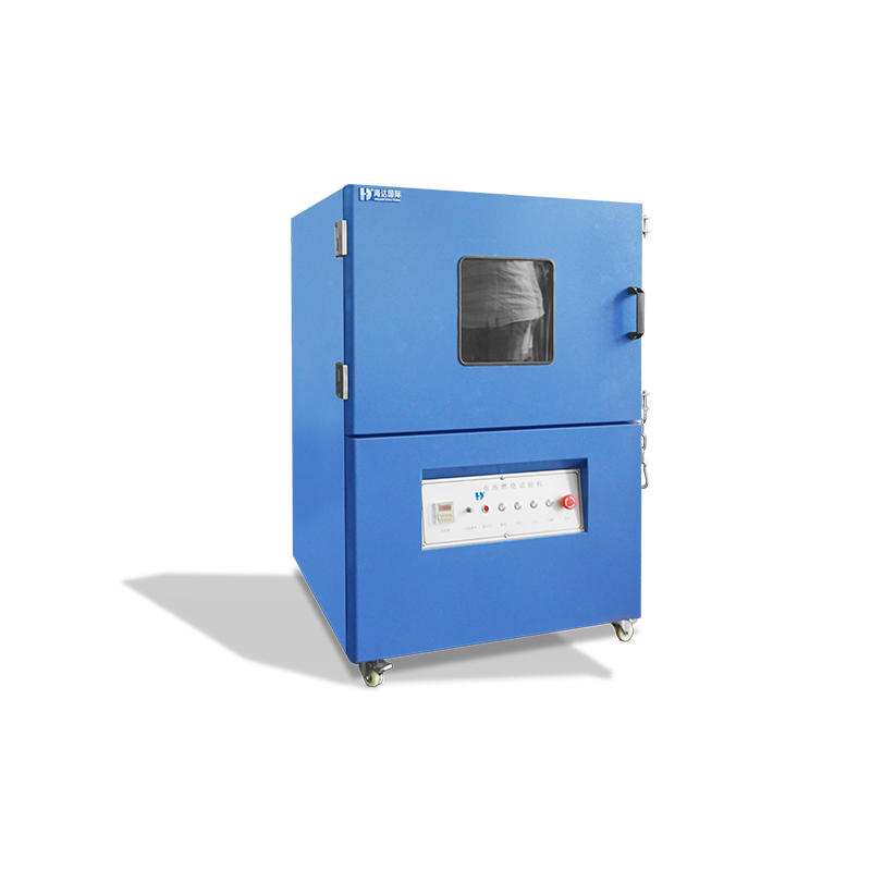 Battery Cell Fire Tester