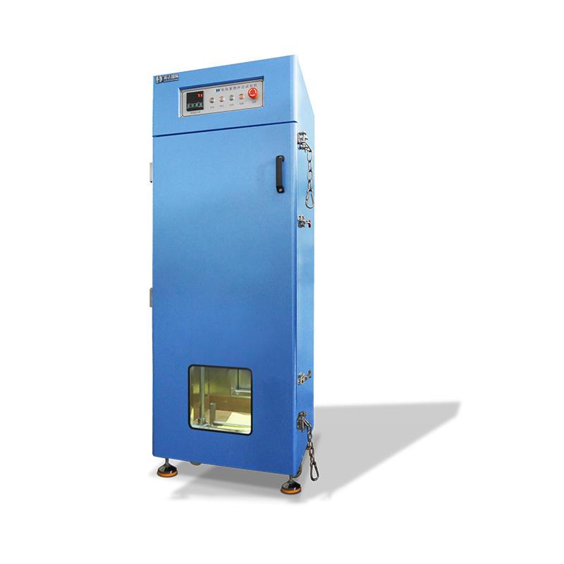 Battery Crash Test Machine