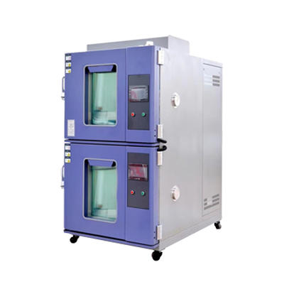 Double Layer Battery Temperature Cycling Test Chamber