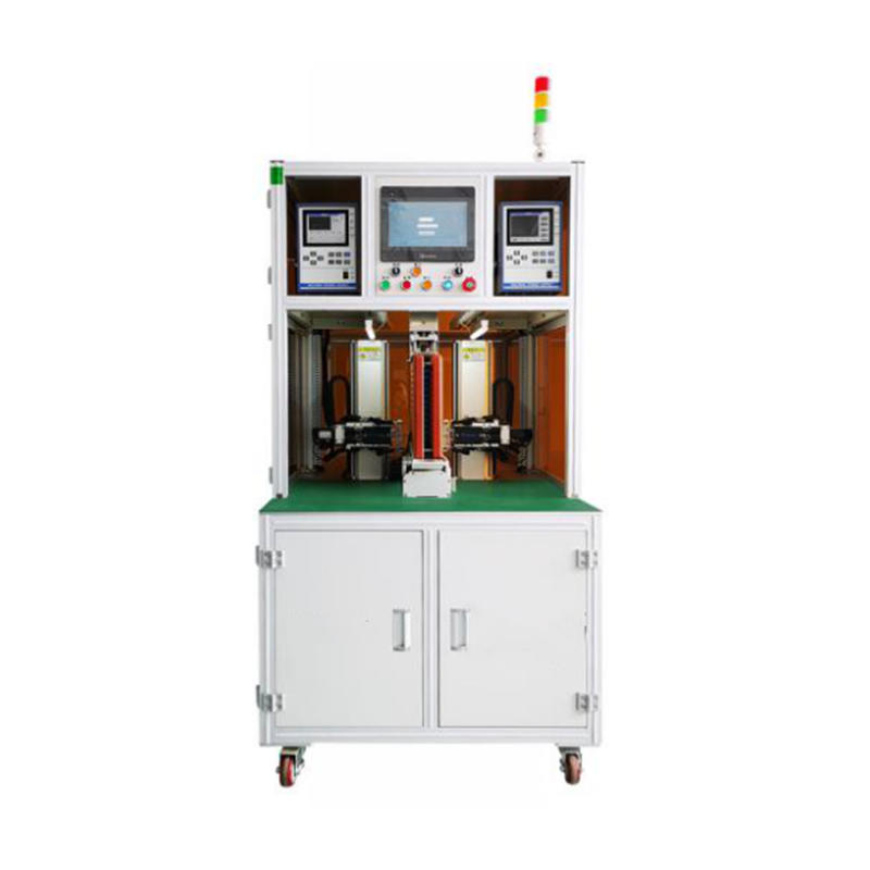 Battery Automatic Spot Welder Machine