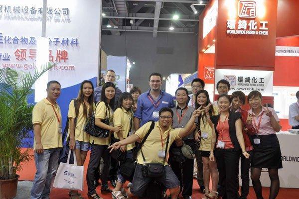 Exhibition-Shenzhen