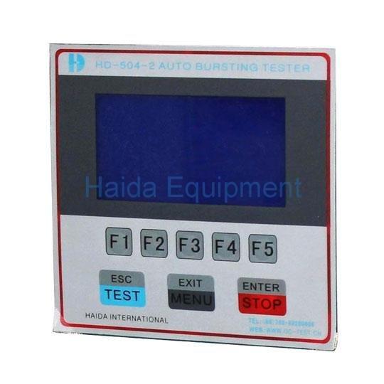 Paper Packaging Testing Equipment Series HD-504-2