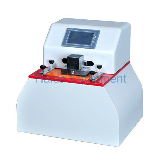 Paper Packaging Testing Equipment Series HD-507A