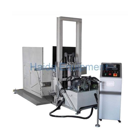 Paper Packaging Testing Equipment Series HD-534