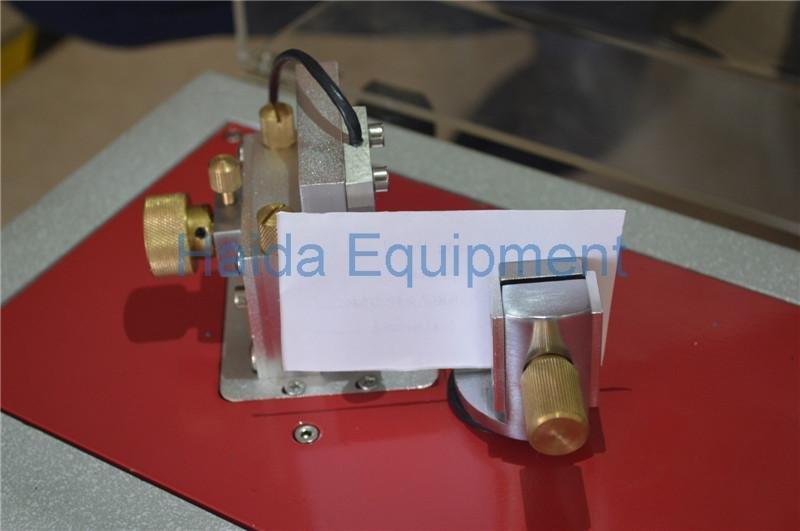 paper stifness tester HD-A500