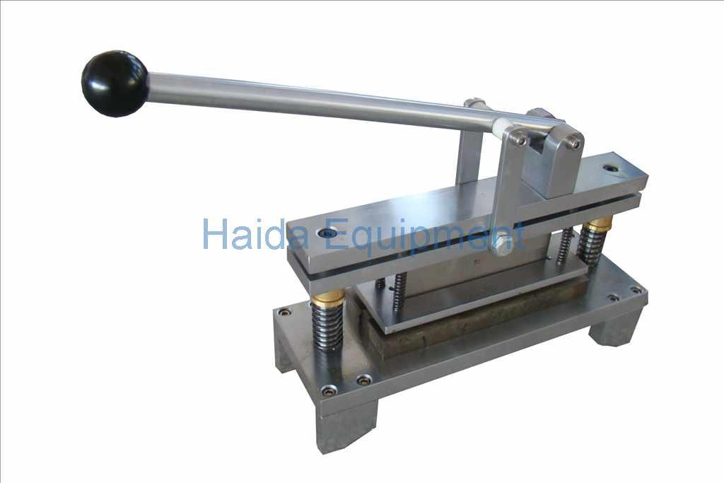 Ring Crush Sample Cutter HD-A515