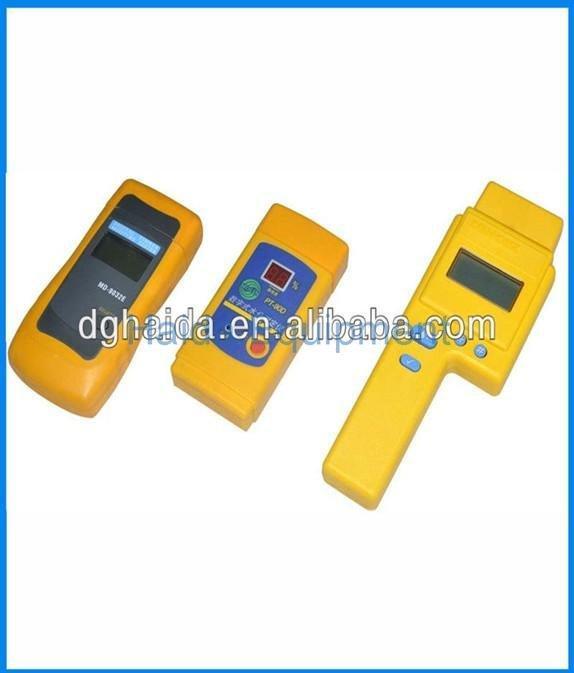 Paper Moisture Tester Factory HD-A820