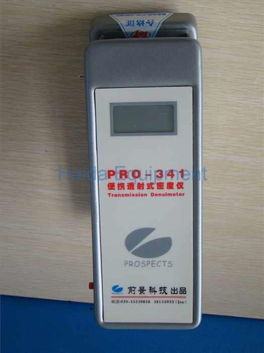 Portable Transmission Densitometer  HD-A830-5