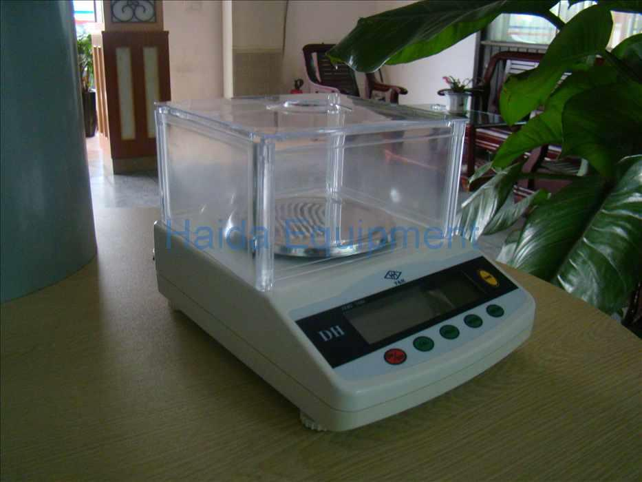 High quality electronic Balance HD-A837-5