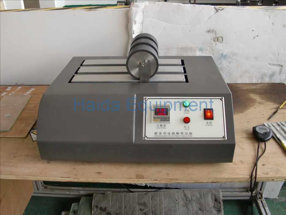 Electric Tape Adhesion Roller HD-C526-3