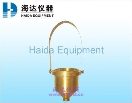 Portable TU-4 Cup Viscometer HD-C801-3