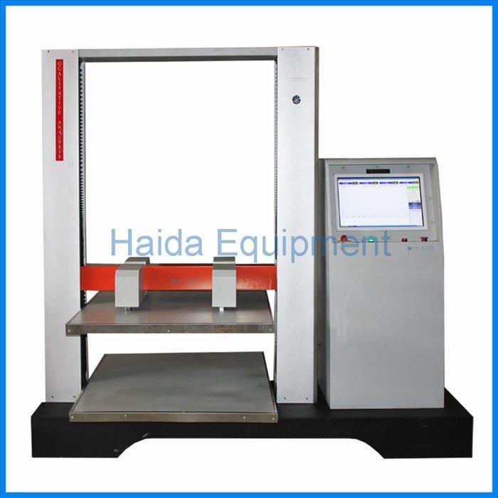 Paper Packaging Testing Equipment Series HD-505S-1500