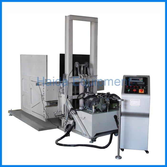Package and Carton Clamping Force Testing Machine