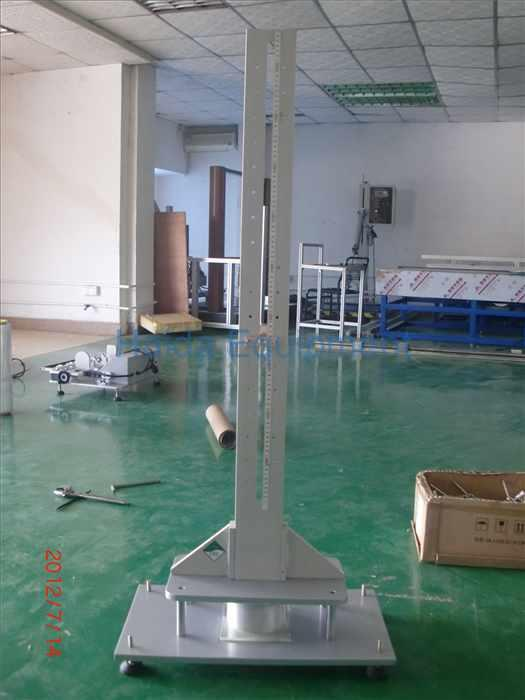 Rubber Plastic Testing Machine
