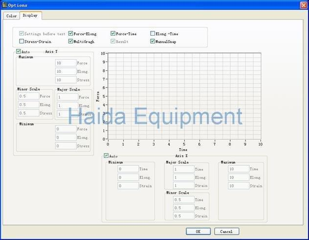Container Compression Tester HD-A502-1500