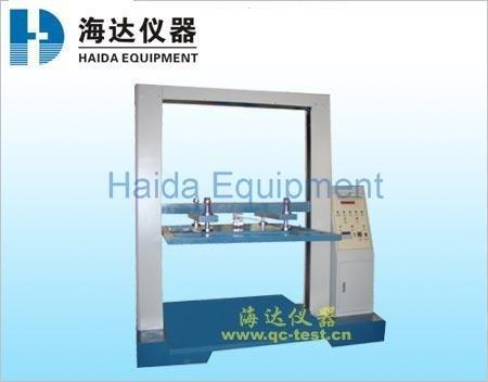 Corrugated  Box Test Equipment