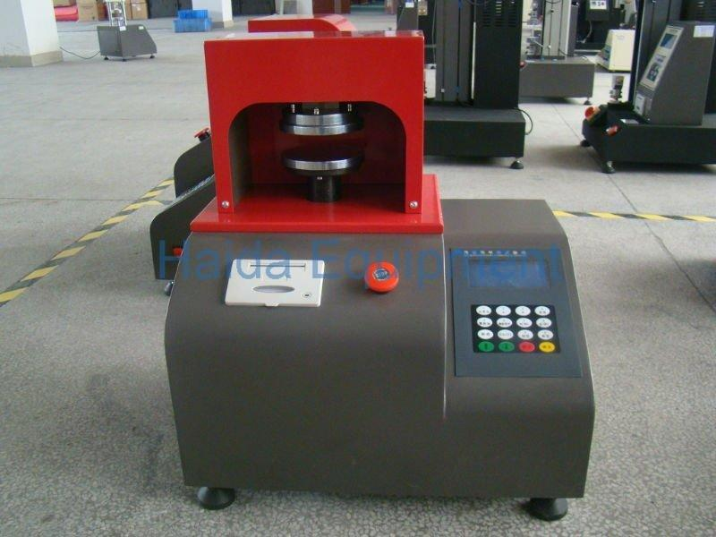 Paper Edge Crush Test Equipment