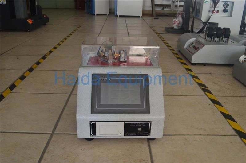 Paper Stiffness  Testing Machines