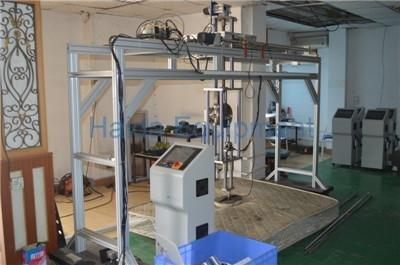 Cornell Mattress Testing Machine