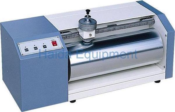 المواد المرنة DIN اختبار كشط آلة