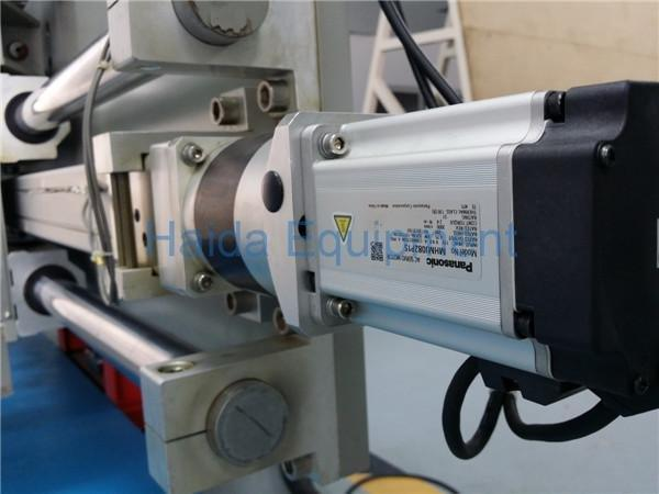 Package & Carton Clamp Force Testing Machine