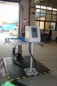 Electronic Digital Carton Drop Testing Equipment