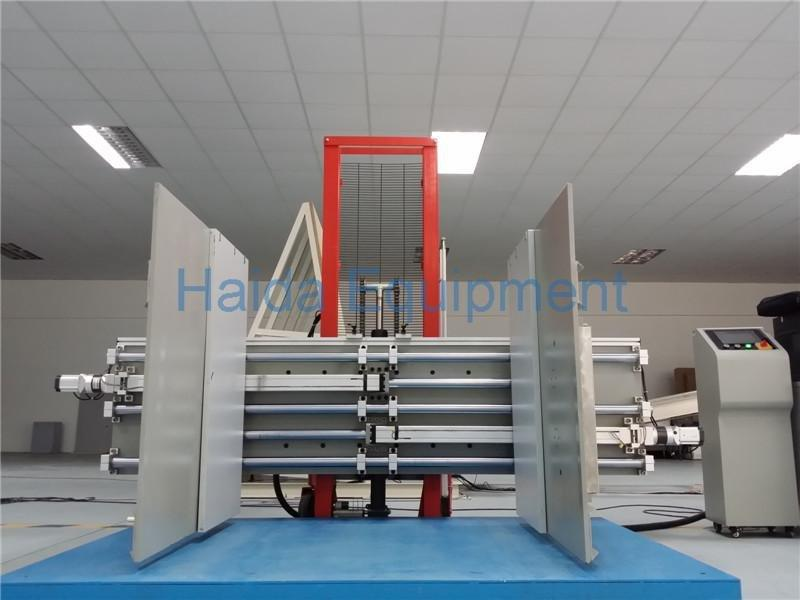 Package Clamp Force Testing Machine